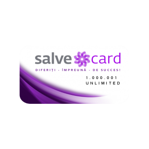 Salve Club. Salve Card