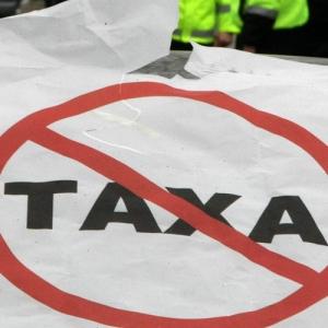 STOP TAXEI DE POLUARE!