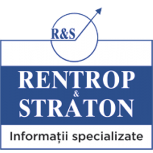 oferta aniversara. Rentrop & Straton - Informatii specializate