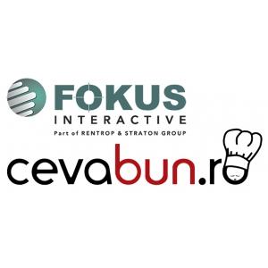 Cevabun. Fokus Interactive & Cevabun.ro