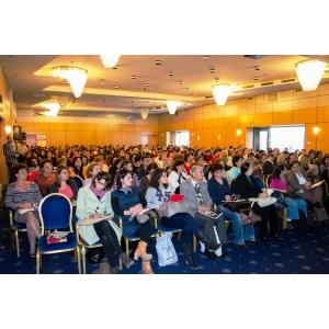 conferinta fiscalitate. 21 octombrie - Prima zi a Conferintei Nationale de Fiscalitate si Contabilitate