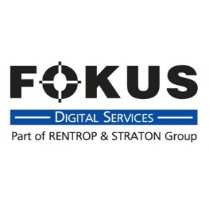 Engage. Fokus Digital Services
