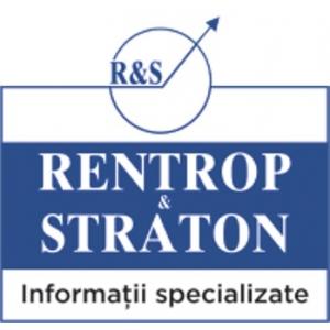 activitate de consultanta. Rentrop & Straton - Informatii Specializate