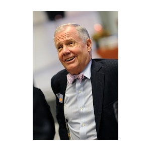 investitii. Jim Rogers
