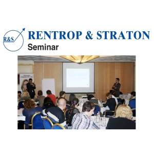 Rentrop Straton. Rentrop&Straton Seminar