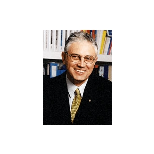 George Straton, Presedinte Rentrop&Straton Group