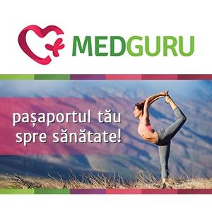 S-a lansat MedGuru.ro, portal complex de știri medicale, sănătatea familiei, stil de viata echilibrat și dietă