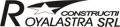 Noua identitate vizuala a companiei  Royalastra