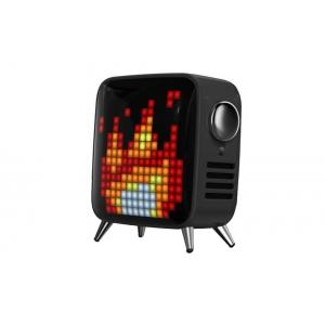 Divoom Tivoo-Max - o boxa portabila foarte smart, cu Pixel Art