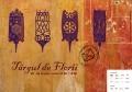 Targul de Florii la Muzeul Taranului Roman
