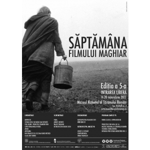 Jancsó Miklós. SAPTAMANA FILMULUI MAGHIAR 2011 la MTR