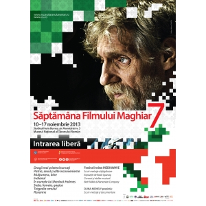 saptamana filmului maghiar. SFM2013