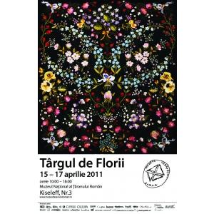 Florii. Targul de Florii la MTR