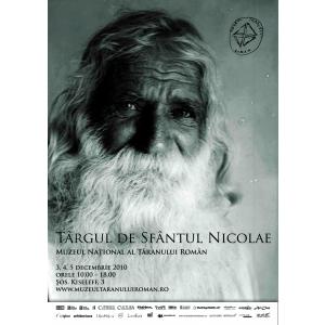 Targul de Sfantul Nicolae la MTR