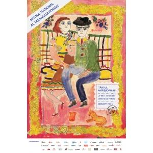 muzeul taranului. TARGUL MARTISORULUI la Muzeul Taranului