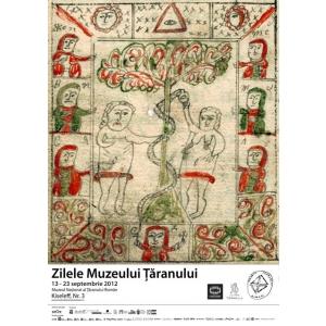 ZMT. Zilele Muzeului Taranului 13 – 23 septembrie 2012