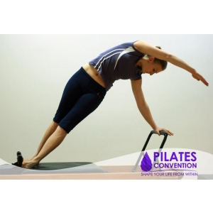 Pilates. Congresul International de Pilates din Romania 2011