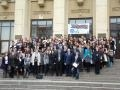 Conferinta BISMUN 2010 - cel mai ambitios proiect de simulare ONU din Romania