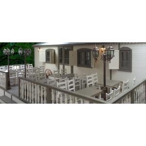 Taverna Sarbului. Se deschide Taverna  Racilor