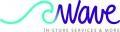 Printr-un rebranding curajos, agentia de in-store marketing Net Marketing devine Wave
