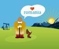 Stii care-i steagul Romaniei?