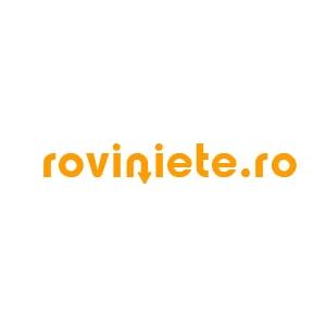 Roviniete.ro - Certificare ISO 9001