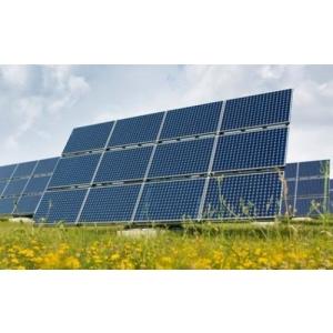 instalatii fotovoltaice. Punerea in functiune a primei instalatii solare fotovoltaice cu conexiune la retea din Romania