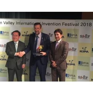 ROMANIA – recunoastere binemeritata la Festivalul International de Inventica din Silicon Valley 2018 (2 – 5 iulie 2018 Santa Clara, California)