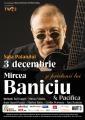 Mircea Baniciu isi invita toti prietenii la Sala Palatului pe 3 decembrie 2008