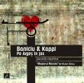 Baniciu & Kappl - CD gratuit la concertul din 3 decembrie