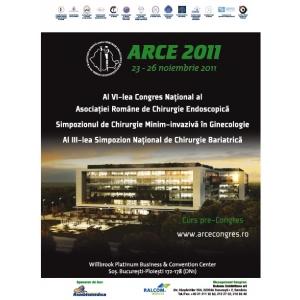 ARCE. ARCE 2011