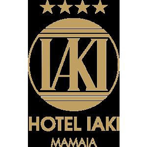 Magic Valentine's Day la Hotel IAKI, Mamaia
