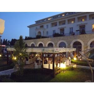 Seri Speciale. Seri Speciale la Hotel IAKI, Mamaia