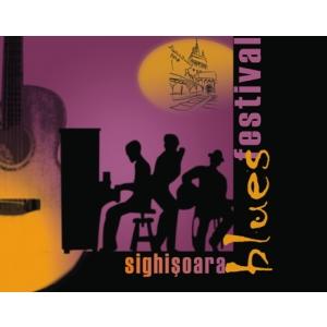 Sighisoara Blues Festival 2014