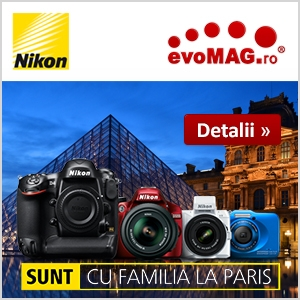 Afla cum poti castiga o excursie cu familia in Paris
