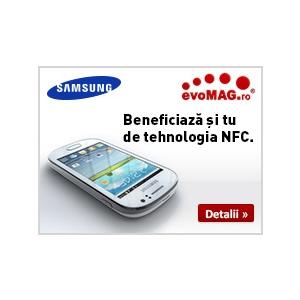 Ai aflat de tehnologia NFC?