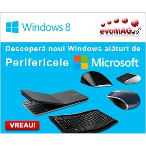 preturi reduse office si windows. Descopera Windows 8 si castiga premii