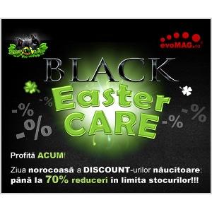 easter bunny. Pana la 70% reducere de evoBLACK Easter si transport gratuit oriunde in tara