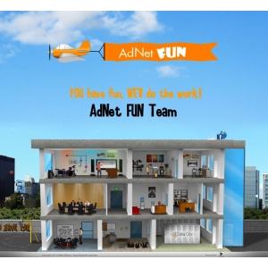 AdNet Telecom a lansat Campania Adnet FUN  - Ce se intampla intr-o companie cand pica internetul?