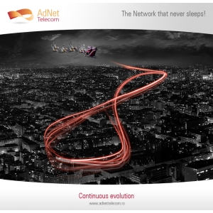 Google  vine in Data Center-ul AdNet Telecom