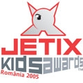 salvati copiii romania. JETIX Kids Awards Romania - Copiii aleg!