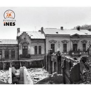 """arhive. Fundaţia iNES lansează albumul """"Bucureşti demolat. Arhive neoficiale de imagine – 1985"""""""