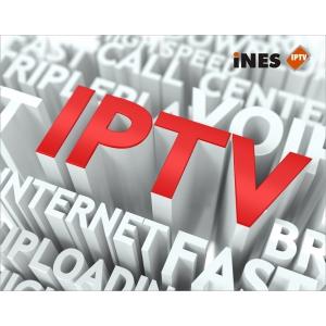 interfata ines iptv. Noutati in platforma iNES IPTV de la iNES GROUP!