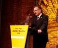 Automobil Clubul German a premiat compania Bosch pentru spiritul inovator in domeniul ecologiei