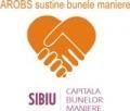 AROBS sustine campania Sibiu - Capitala Bunelor Maniere