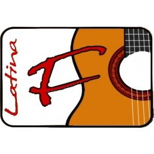 Latina F. S-a lansat în România canalul tv de muzică Latina F