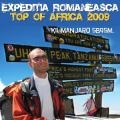 afaceri africa. EXPEDITIA ROMANEASCA 'Top Of Africa 2009'