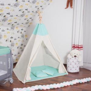 De ce sa cumperi un cort teepee pentru copii