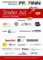 Tender Act – Atelier de lucru regional cu tema Achizitii Publice