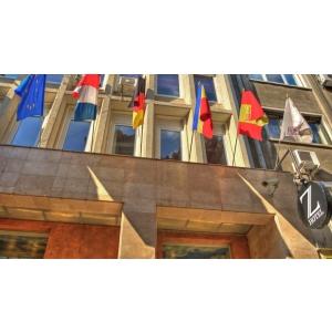 Z Executive Boutique Hotel, bestseller in Bucuresti.